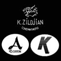 Buy zildjian cymbals, prefrerred by drummers and precussionists.  Best discount prices on Zildjian